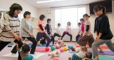 【 おみやげ付】赤ちゃんと一緒もOK! ママボディメイク @アカチャン本舗