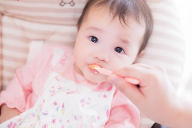 【申込受付中♪】【ママとね主催】親子でおいしく離乳食座談会(トツキトウカ2020応援企画)