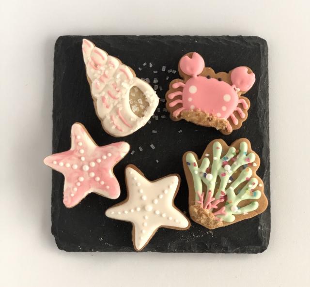 【開催中止】読み聞かせ&アイシングクッキー作り